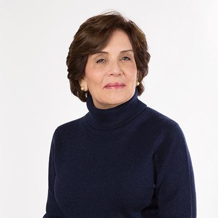 Carol Cohen R.N. headshot