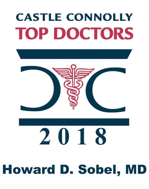 Dr Sobel 2018 Logo