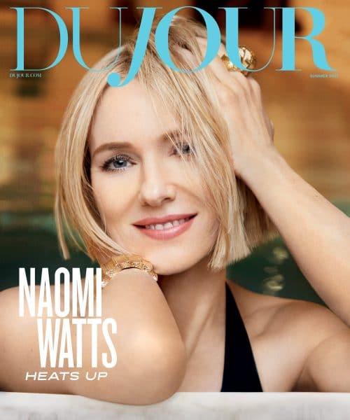 DuJour Summer 2019 Cover 500x600