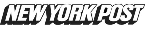 NewYork Post Logo 500x103