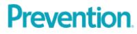 prevention logo